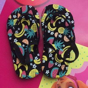 Other - Toddler flip flops ☀️